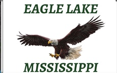 Official Eagle Lake Flags
